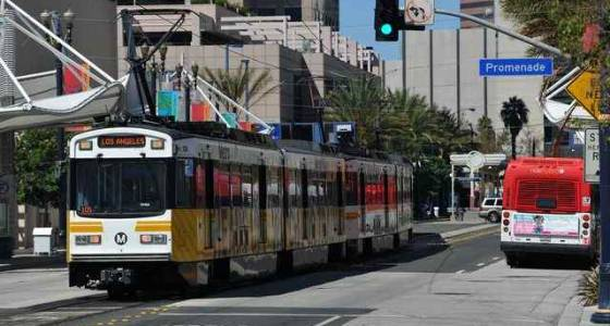 Metro approves big change to policing on LA County's trains, buses