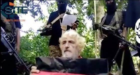 Militant group posts video claiming to show beheading of German hostage