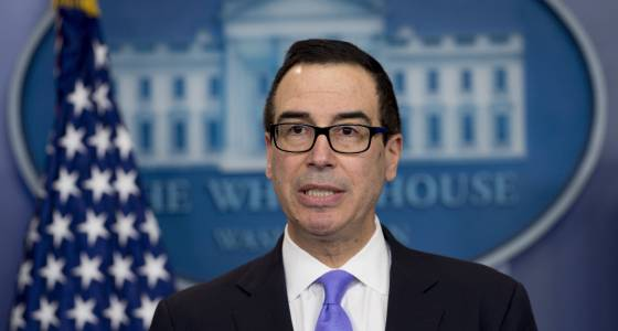 Mnuchin's timetable for tax cuts raises red flags