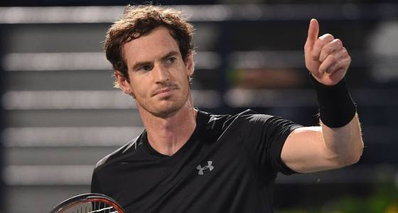 Murray: Dopers don't deserve wild cards