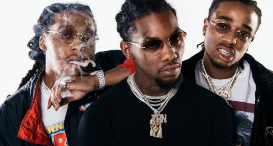 Music Planner: Migos headlines Wild Splash, Tony Bennett, Reggae Rise Up