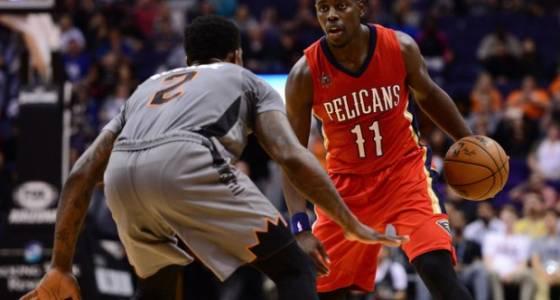 NBA rumors: Jrue Holiday to Knicks in free agency?