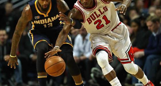NBA Trade Rumors 2017: Why Wasn't Jimmy Butler Or Paul George Dealt? Recapping Deadline Trades