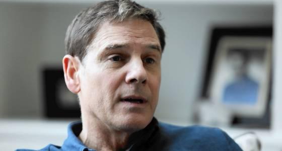 NBC-5 news anchor Rob Stafford to undergo bone marrow transplant for rare blood disease