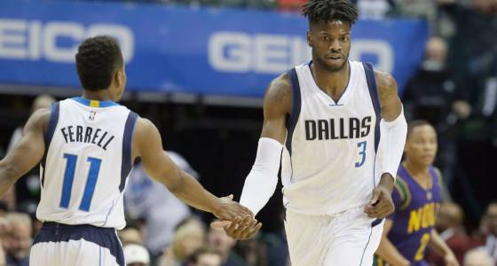 Nerlens Noel makes great first impression in 'fresh start' with Mavs