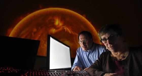 New CCBC planetarium echoes Banneker's vision