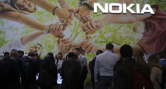 Nokia To Join Smartwatch Market As Part Of Withings Acquisition