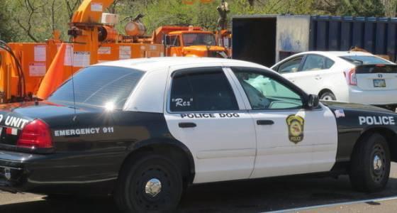 North Olmsted cops nab drunken driver: police blotter