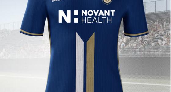 Novant Health named presenting sponsor of Charlotte Independence