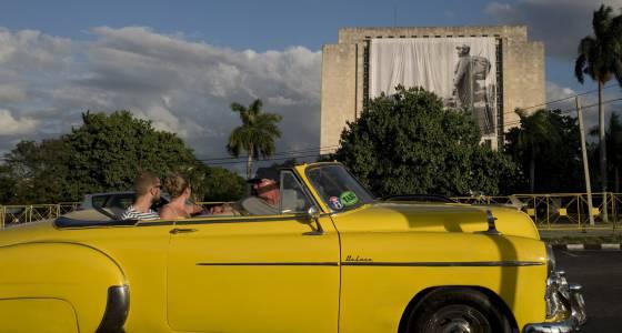 Now that Cuba is open, Americans aren't going