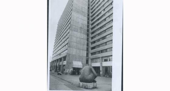 Once Upon A City: Rochdale College and the hippie dream   Toronto Star