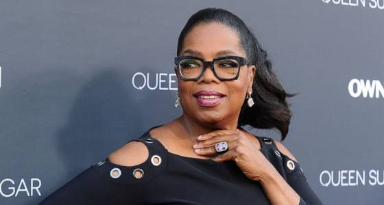 Oprah Winfrey explains why she 'didn't want babies'