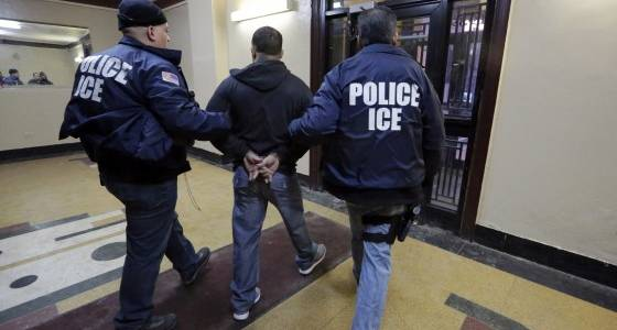 Orange County Sheriff Department's role in immigration enforcement