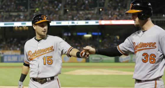 Orioles re-sign Paul Janish to minor league deal