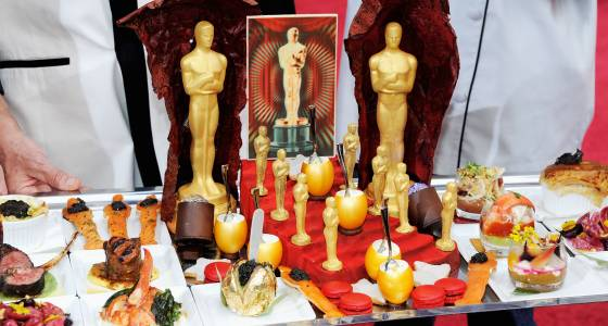 Oscar Party Food Ideas: Best Picture Themed Snacks For Your 2017 Academy Awards Bash