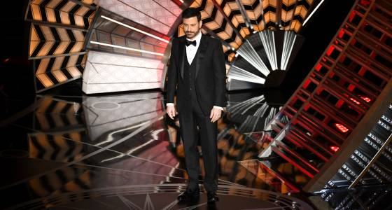 Oscars 2017: Best And Most Controversial Jokes From Jimmy Kimmel's Opening Monologue