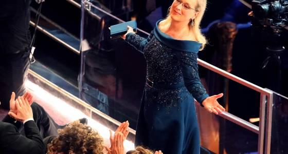 Oscars 2017: Meryl Streep's War Of Words With Chanel Designer Karl Lagerfeld Overshadows Her 20th Oscar Nomination