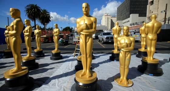 Oscars 2017: Printable Ballot, Full Nominees List For 89th Academy Awards Sunday