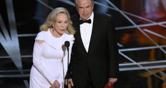Oscars 2017: Who's to blame for botched best-picture award?