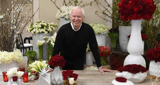 Oscars business blooming for Sherman Oaks florist