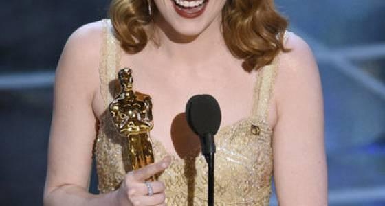 Oscars end with a big gaffe: Reaction on social media