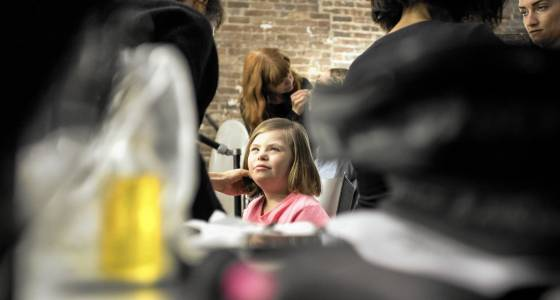 Palos Park mom influences retailers to use kids with disabilities in ads