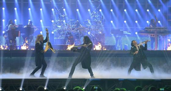 Paul O'Neill created an over-the-top legacy with Trans-Siberian Orchestra
