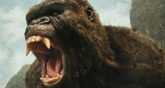 Photos from 'Kong: Skull Island': Actors talk about working with CGI gorilla