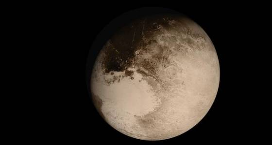 Pluto might be a planet again. Let's talk about why this matters.