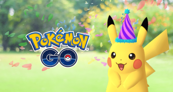 'Pokémon GO' Festive Pikachu Spawn Rate: Trainers Complain About Not Seeing Party Hat Pikachu Since Pokémon Day Event Started