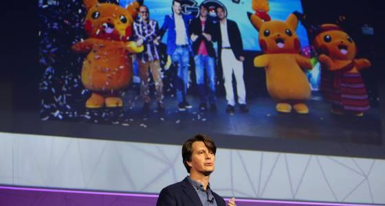 Pokémon Go News: Niantic CEO John Hanke Announces 3 New Updates For 2017 As Game Reportedly Crosses 650 Million Downloads