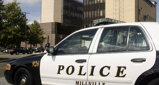 Police chase gunman after Millville shooting, cops say