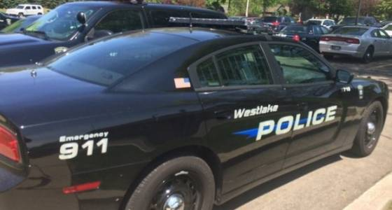 Police grab suspected burglar with booze in hand: Westlake police blotter