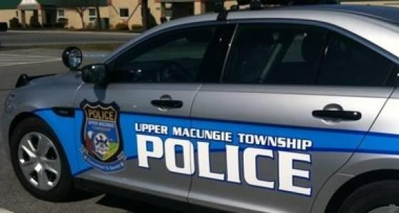 Police investigating Upper Macungie vehicle break-in