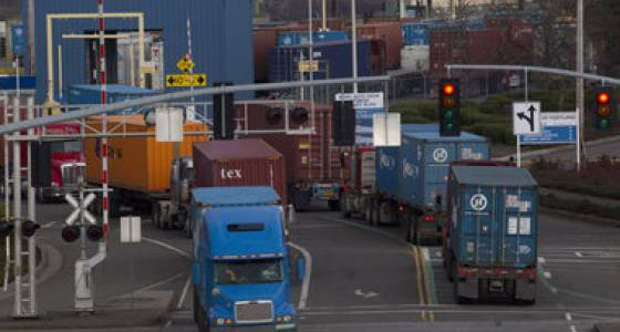 Port of Portland reaches agreement to split with terminal operator ICTSI