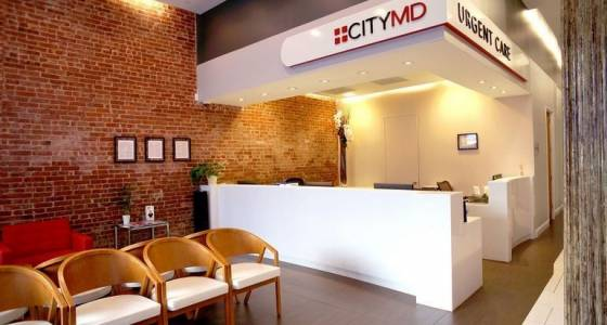 Private-equity firm Warburg Pincus to acquire CityMD