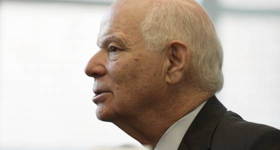 Report: Cardin received secret documents on election interference by Russia