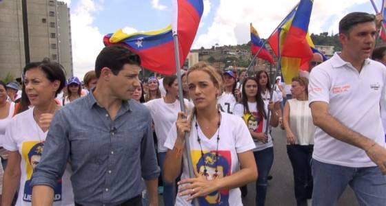 Reporter's notebook: Inside Venezuela's crumbling public wellness care technique