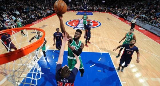 Rook to corner 3: Jaylen Brown making big plays for Celtics
