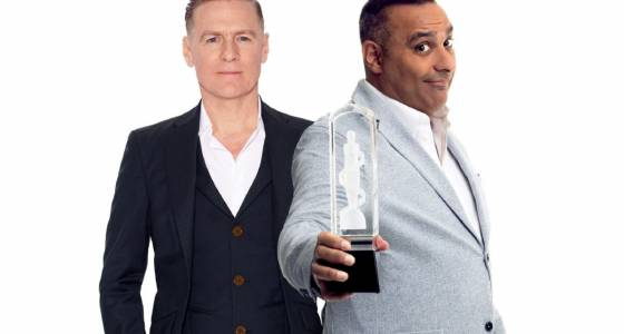 Russell Peters is excited — really! — to host the Junos with Bryan Adams | Toronto Star