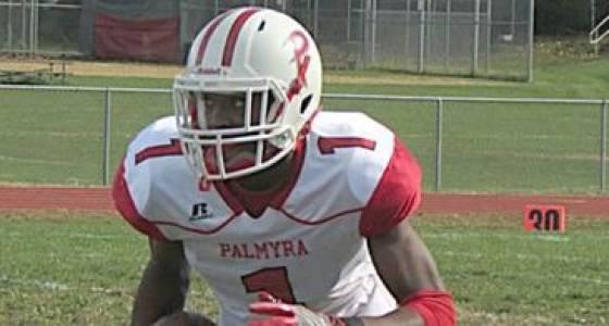 Rutgers N.J. WR offeree Tajadin Harris seeks 2-sport college opportunity