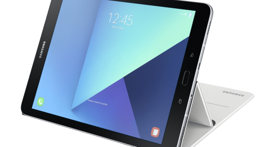 Samsung MWC 2017: Galaxy Tab S3 And Galaxy Book Among New Tablet Line Up