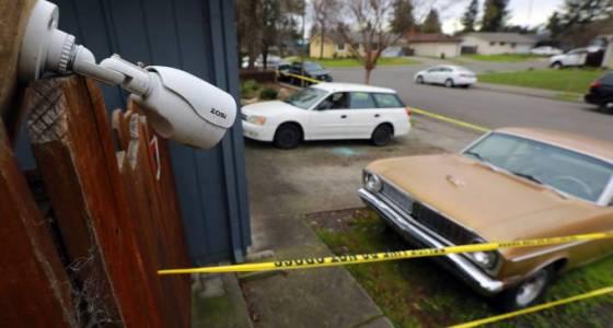 Santa Rosa police identify victims in double homicide