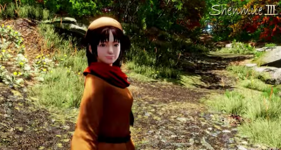 'Shenmue' Release Date: 'HD Remaster 1 And 2' Reportedly Slated For Launch Ahead Of Upcoming 'Shenmue 3'