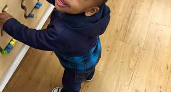 Shooting that killed toddler was retaliation against boy's uncle, 2nd man charged: prosecutors