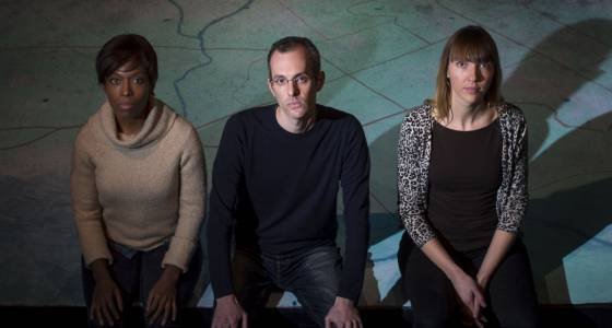 Smyth/Williams actors say play grew from empathy for Russell Williams' victims   Toronto Star