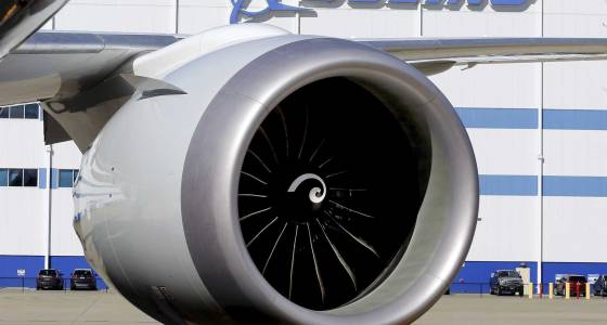 Some Wash. Boeing employees impacted by security breach after worker sent email to spouse