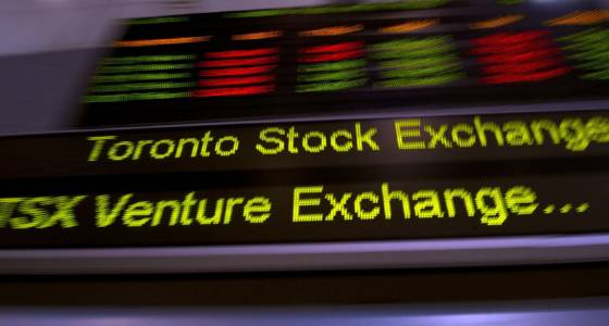 S&P/TSX composite index down after big losses on Friday | Toronto Star