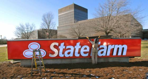 State Farm profit plunges on $7 billion auto underwriting loss