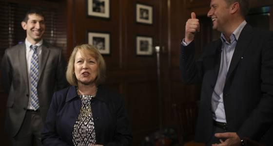 Sunday liquor bill hits Senate floor Monday; more names in governor's race